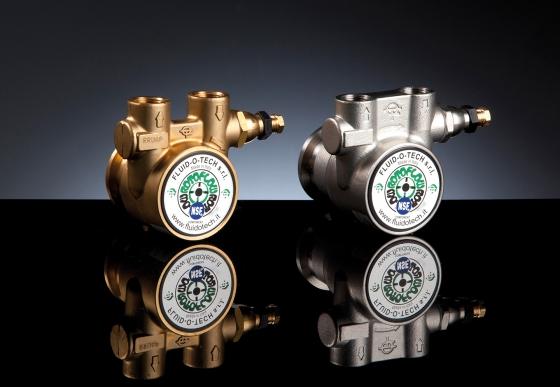 CO-MO 50-200 系列叶片泵