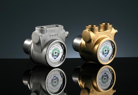 TH 500-1000 系列叶片泵