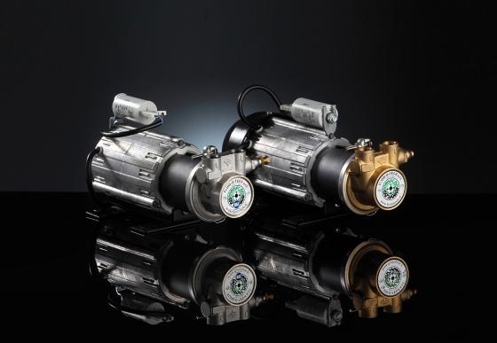 TMCF01-07S 系列叶片泵