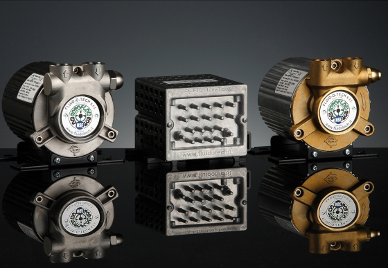TMFR 30-200 系列叶片泵