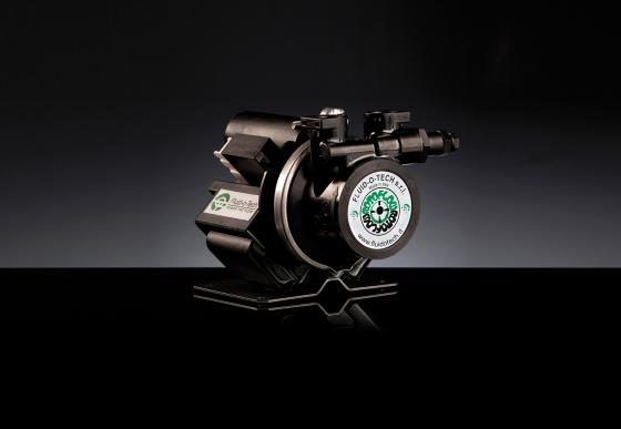 PMFR系列叶片泵