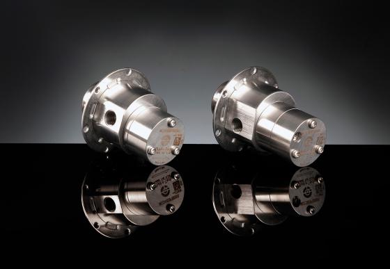 MG200-400系列齿轮泵