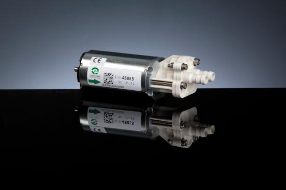DGD 系列泵电机一体机