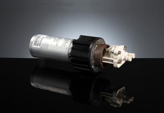 DGM 系列泵电机一体机