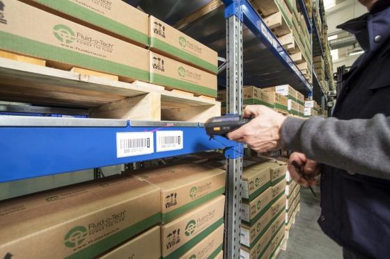 先进的物料管理系统