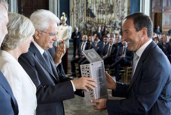 2016年度国家创新奖