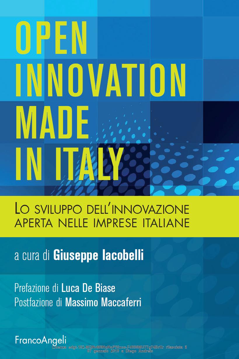 意大利制造的开放创新