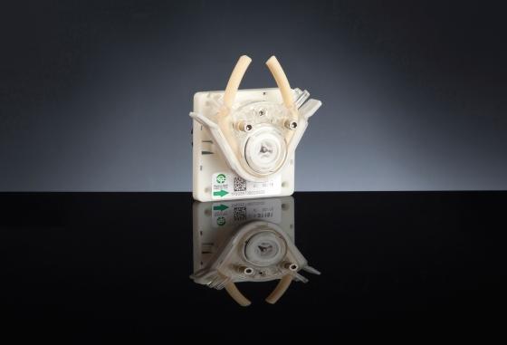 福力德泰克蠕动泵工作原理、特点及其使用方法介绍