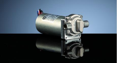 福力徳泰克齿轮泵叶片泵适用于众多行业的原因