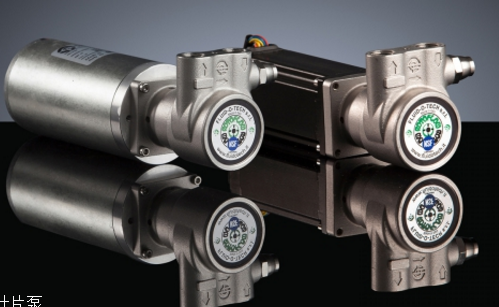 福力德泰克冷水机泵- 充电桩的守护使